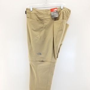 The North Face Straight Paramount 3.0 Convertible